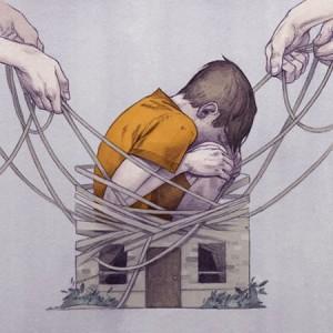 SEPARAZIONE - Separazione e Figli: gli 8 fattori protettivi
