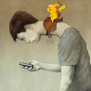 MULTITASKING - Influenze mentali derivanti dall'uso dei Media
