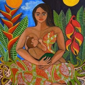 INFANZIA - Il ruolo materno nello sviluppo infantile
