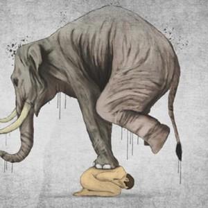 SENSO DI COLPA - Il peso psicologico del senso di colpa