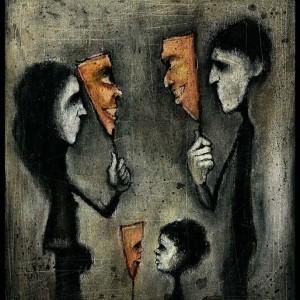 DEPRESSIONE - I tre volti della depressione