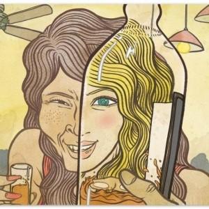 Adolescenza alcolismo giovanile: l'illusione di potersi accettare