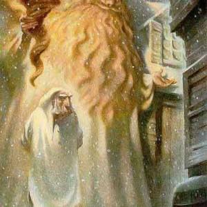 CAMBIAMENTO - Lo Spirito del Natale Passato, Presente e Futuro